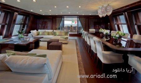 قایق بادبانی Jade