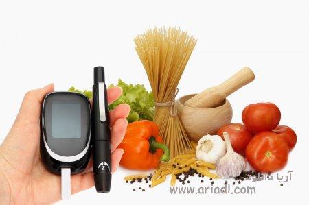 دیابت چیست و چگونه مراقبت و کنترل کنیم