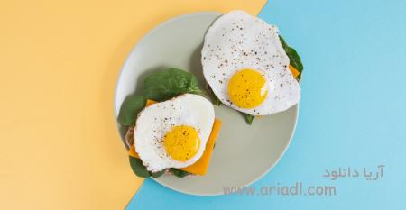34 صبحانه سلامت برای افراد پر مشغله