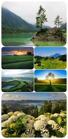 تصاویر پس زمینه فوق العاده زیبا از طبیعت سری 180