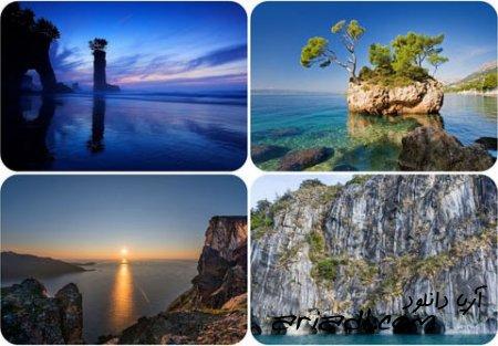تصاویر خواستنی از طبیعت سری 188