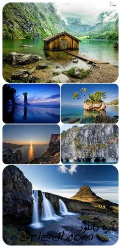 تصاویر با کیفیت از طبیعت
