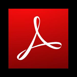 خواندن کتاب های الکترونیکی به کمک اپلیکیشن Adobe Acrobat Reader