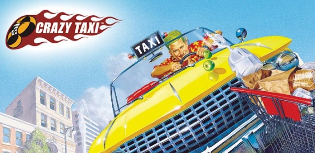 بازی خاطره انگیز Crazy Taxi™ City Rush