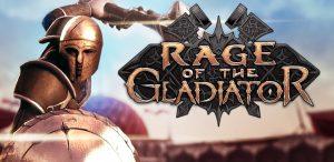 بازی خشم گلادیاتور همراه با دیتا Rage of the Gladiator v1.0.8