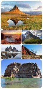 تصاویر پس زمینه خواستنی از طبیعت سری 191