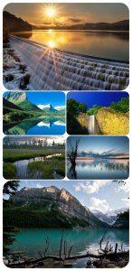 تصاویر پس زمینه خواستنی از طبیعت سری 192