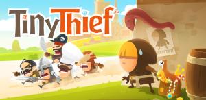 دانلود بازی دزد کوچک Tiny Thief v1.0.0 براي اندرويد