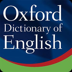 دیکشنری اندرویدی اکسفورد - Oxford Dict of English and Thes v7.1.208