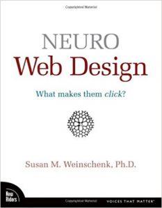 کتاب طراحی عصبی - چه چیز باعث کلیک می شود؟