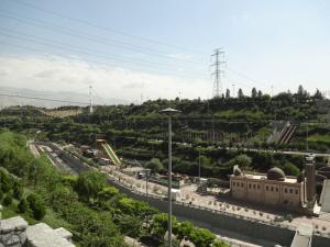 پارک نهج البلاغه تهران
