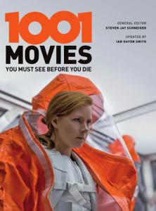 کتاب تصویری 1000 فیلمی که قبل از مرگ باید دید