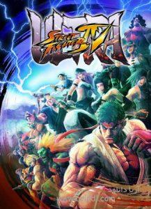 دانلود مستقیم بازی Ultra Street Fighter IV برای PC