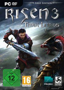 دانلود مستقیم بازی Risen 3 Titan Lords برای PC