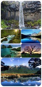 تصاویر پس زمینه خواستنی از طبیعت سری 196