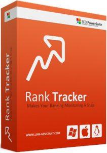 بررسی حرفه ای سئو وب سایت با Rank Tracker Enterprise 8.5 Multilingual