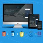 آموزش ساخت وب سایت واکنش گرا با استفاده از HTML5 CSS3 JS و Bootstrap