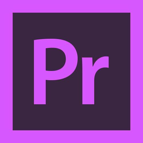 دانلود نرم افزار پریمیر سی سی - Adobe Premiere Pro CC 2018