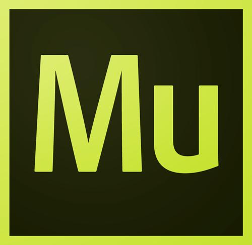 دانلود نرم افزار ادوبی میوز سی سی - Adobe Muse CC 2018 به همراه کرک معتبر