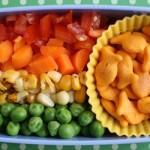 25 غذای سلامت به سبک Bento Box