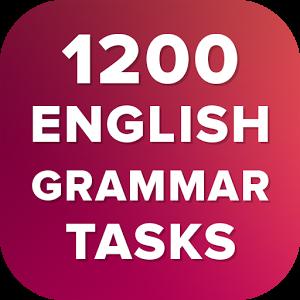آزمون گرامر انگلیسی - English Grammar Test v1.8.5