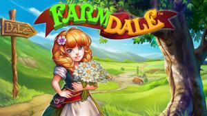 بازی اندرویدی فارم دیل به همراه نسخه مود (خرید بی نهایت رایگان)