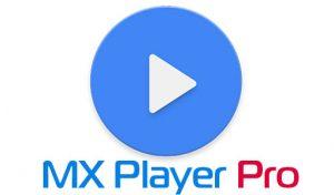 دانلود اپلیکیشن MX Player Pro v1.9.2