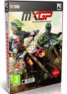 دانلود مستقیم بازی MXGP The Official Motocross Videogame برای PC