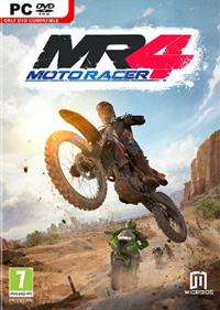 دانلود بازی Moto Racer 4 برای PC - نسخه بدون نیاز به کرک