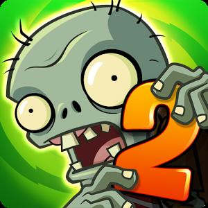 بازی اندرویدی Plants vs. Zombies 2 v5.3.1 Mod به همراه OBB
