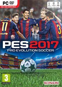 دانلود PES 2017 نسخه بلک باکس - Pro Evolution Soccer 2017 Black Box