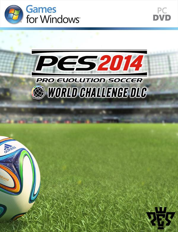 دانلود مستقیم بازی Pro Evolution Soccer – World Challenge برای PC