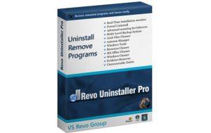دانلود نرم افزار Revo Uninstaller Pro 3.1.4