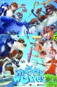 دانلود انیمیشن Sheep & Wolves 2016