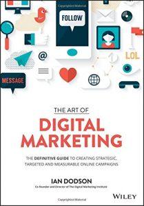 کتاب هنر دیجیتال مارکتینگ یا بازاریابی دیجیتال