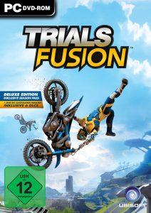 دانلود مستقیم بازی Trials Fusion برای PC
