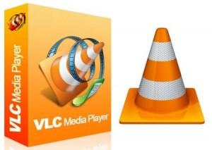 پلیر VLC media player 2.2.1