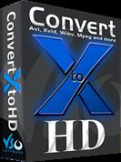 دانلود نرم افزار تبدیل فیلم VSO ConvertXtoHD 1.3.0.29