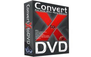 دانلود نرم افزار VSOSoftware ConvertXtoDVD 5.3.0.20