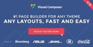 پلاگین صفحه ساز ویژوال کامپوزر v4.9.2 با آخرین به روزسانی