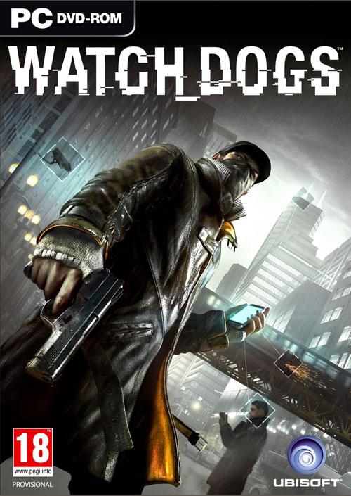 دانلود مستقیم بازی Watch Dogs 2014 Blackboxrepack برای PC