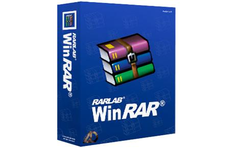 نسخه نهایی فشرده ساز WinRAR v5.40