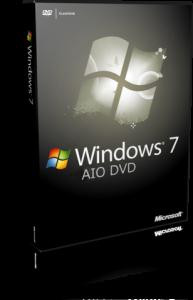 دانلود ویندوز Windows 7 SP1 X86 X64 16in1 ESD en-US Feb 2016
