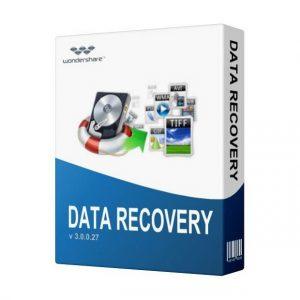 بازگردانی اطلاعات از دست رفته اندروید - Wondershare Data Recovery for Android 1.0.0.18