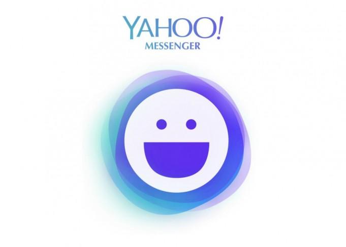 دانلود یاهو مسنجر - Yahoo Messenger v0.8.155