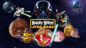 دانلود مستقیم بازی  Angry Birds Star Wars v1.1.0
