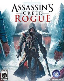 دانلود مستقیم نسخه کرک شده بازی Assassins Creed Rogue 2015
