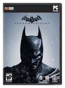 دانلود مستقیم بازی Batman Arkham Origins Blackgate-The Deluxe Edition
