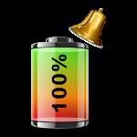 هشدار دهنده شارژ باتری - Battery 100% Alarm Full v3.1.5