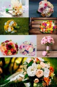 7 دسته گل مختلف برای پس زمینه